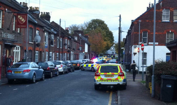 BREAKING: Man dies after being shot by firearms police officer in Luton