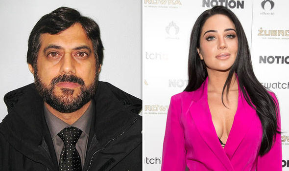 Fake Sheikh journalist could face jail for Tulisa trial conspiracy