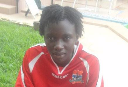 Gambia goalkeeper dies trying to reach Europe