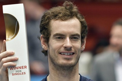 How Andy Murray could overtake Djokovic as world number one