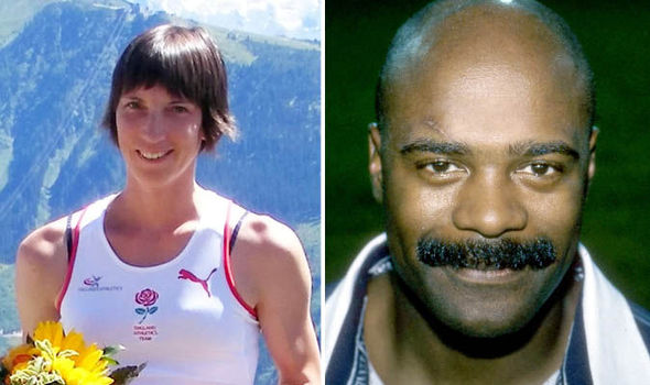 Champion fell runner admits attempted murder of British athletics official