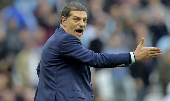 West Ham boss Slaven Bilic defends Antonio Conte's celebration: Why Mourinho was wrong