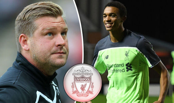 Liverpool 'literally kidnapped' this player from rivals Everton - Former academy boss