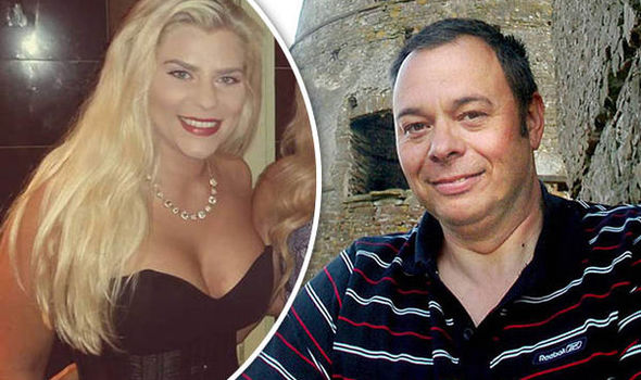 Multi-millionaire businessman 'murdered private escort', a court has heard