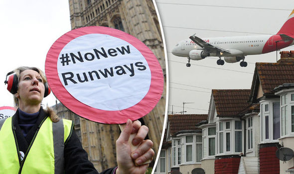 Heathrow expansion latest: Why is Heathrow Airport going to be expanded?