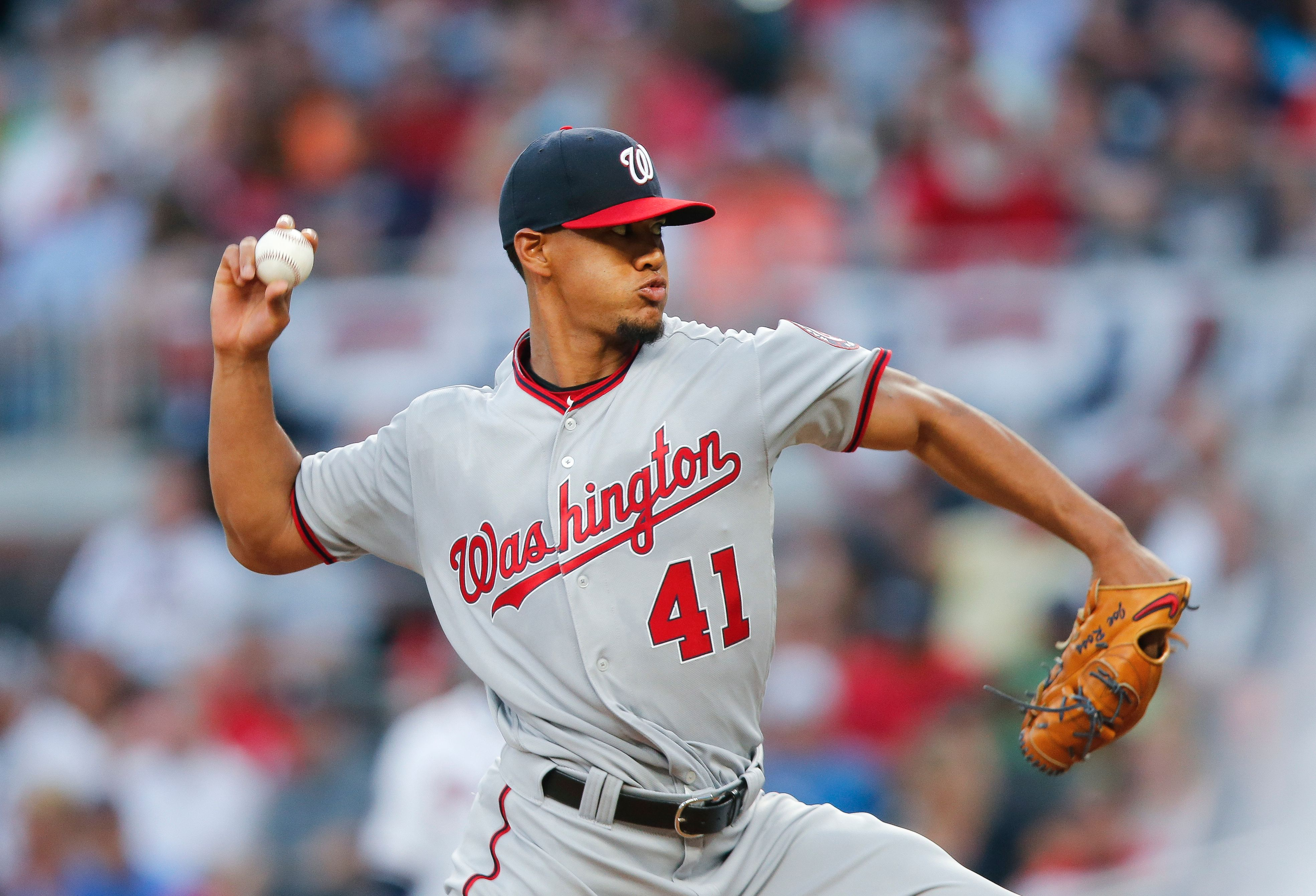 Washington Nationals pitcher Joe Ross to have Tommy John surgery