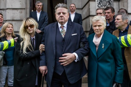 National Treasure: Can Yewtree-inspired drama tell us anything new?