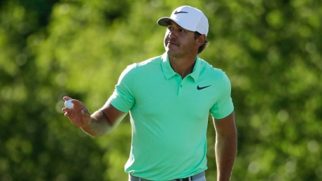 Brooks Koepka captures 1st major title at U.S. Open