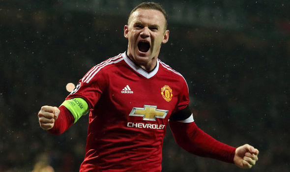Wayne Rooney rejected summer offer to leave Manchester United - club chairman reveals