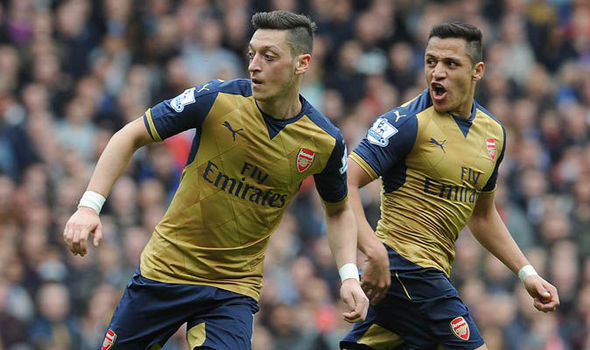 Ozil, Sanchez and Arsene or none! Arsenal fans divided as contract talks stall over Wenger