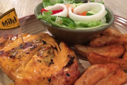 Nando's accused of bullying independent Reading chicken eatery, Fernando's