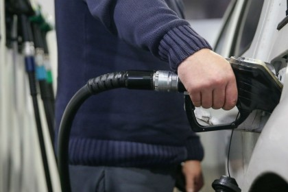 Why fuel prices are rising at fastest rate in 18 years