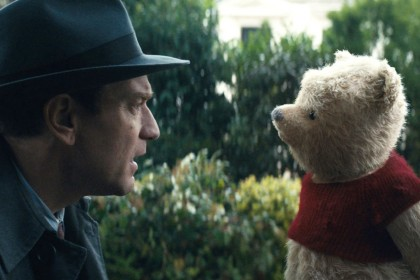 Christopher Robin 'banned in China over Winnie the Pooh meme'