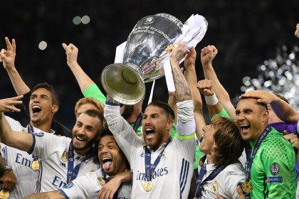 Champions League last 16: when is the draw and who have qualified?
