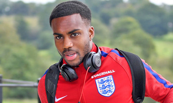 England star Danny Rose: I miss Sam Allardyce...but let's not be laughing stocks again