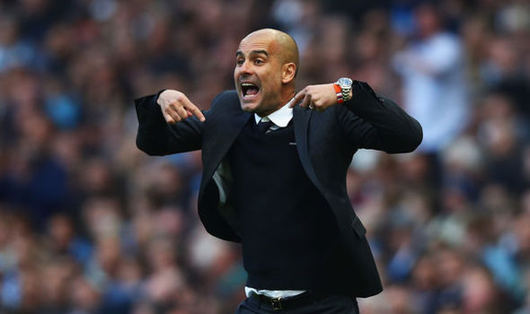 Pep Guardiola makes penalty revelation after Man City fail to take chances against Everton