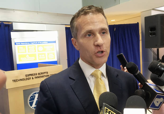 Missouri becomes last state to create drug-monitoring plan