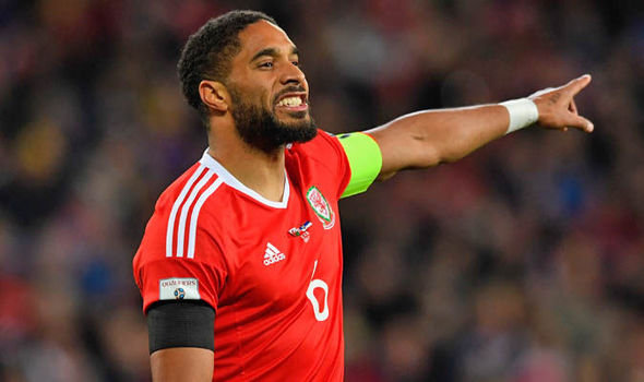 Everton star Ashley Williams: What Wales must do to qualify for the 2018 World Cup