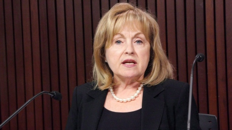 Opposition parties try to block Trudeau's pick for languages commissioner