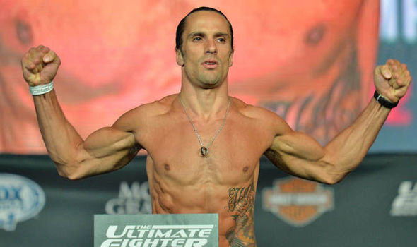 UFC middleweight Josh Samman dies aged 28 after nearly a week in a come