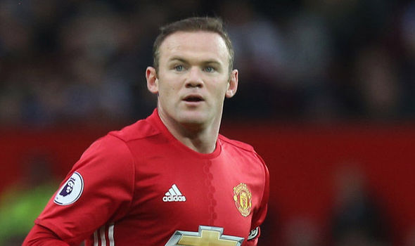 Wayne Rooney's Man Utd future update: Red Devils will allow this to happen