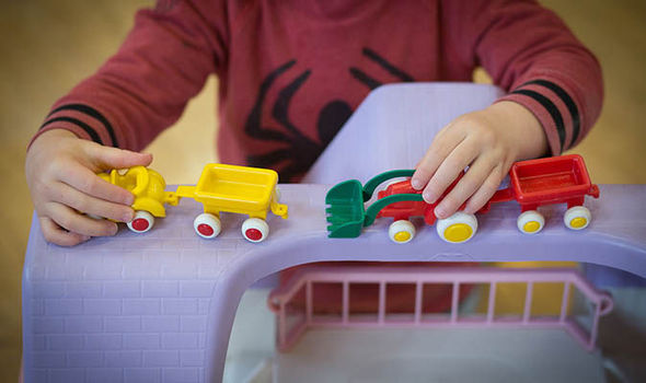 Government plan for 30 hour of free childcare 'threatens hundreds of nursery schools'