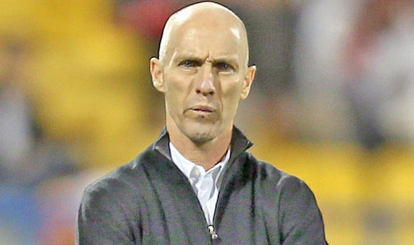 Bob Bradley speaks out after replacing Francesco Guidolin as manager of Swansea