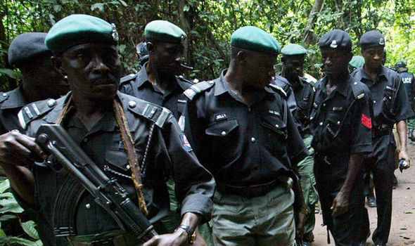 150 peace activists killed by Nigerian security forces claim Amnesty International