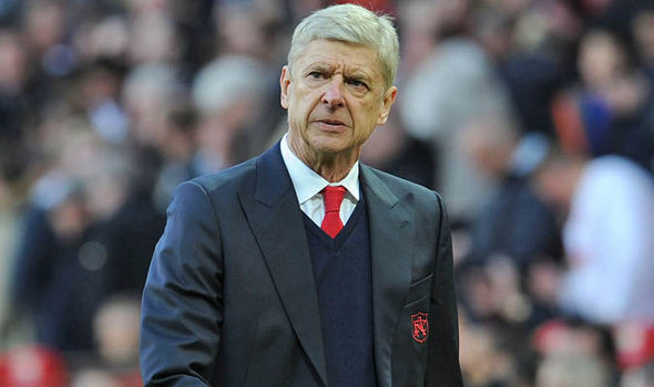 Arsene Wenger: How Manchester United performance showed Arsenal are dangerous