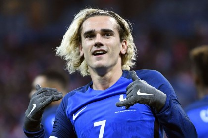 Man Utd transfer news: Barcelona 'agree' deal for Antoine Griezmann