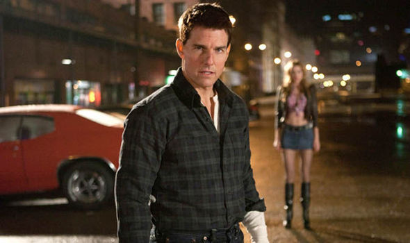 When is Jack Reacher 2 Never Go Back out? What is it about?