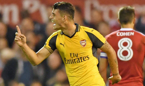 Arsene Wenger: I did not expect goals from this Arsenal signing