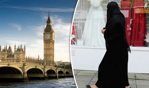 SHARIA OUTRAGE: More than 100 Muslims complain about Government probe into Islamic courts