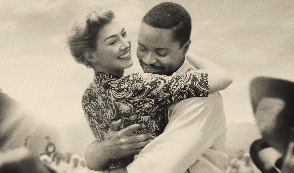 Emotional True Story: Go and See A United Kingdom on 25th