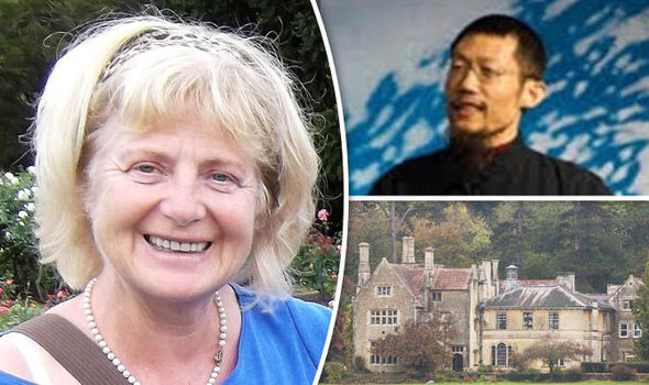 Three people arrested after death of diabetic grandmother following Chinese 'slap therapy'