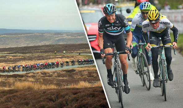 Tour de Yorkshire 2017: Which towns will it go through? First route details outlined