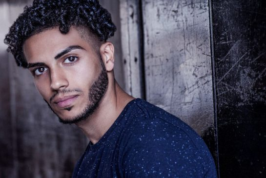 What we know about Mena Massoud, the Toronto actor who's the new Aladdin