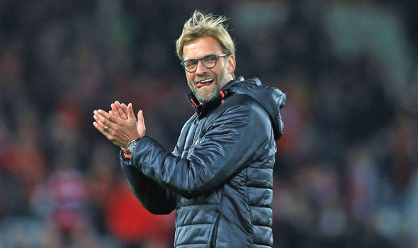 Jurgen Klopp: This is what I thought of Liverpool's win over West Brom