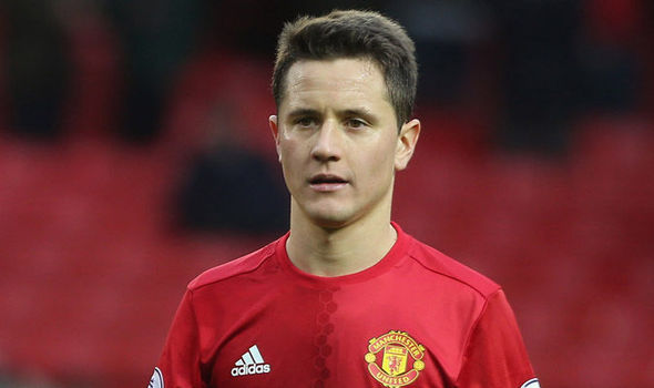 Ander Herrera: Manchester United don't know how to win a game