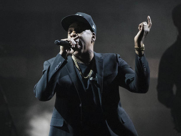 Jay Z's new album '4:44' to drop June 30 on Tidal