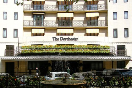 Dorchester hotel staff rebel over 'downright offensive' grooming rules