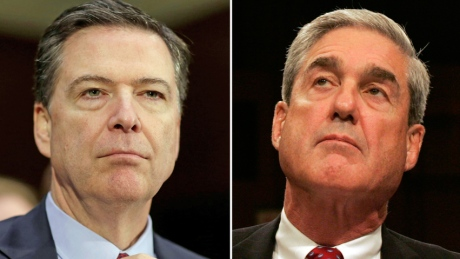 Comey's revenge: Why 'Trump has bigger problems now' with special counsel Robert Mueller