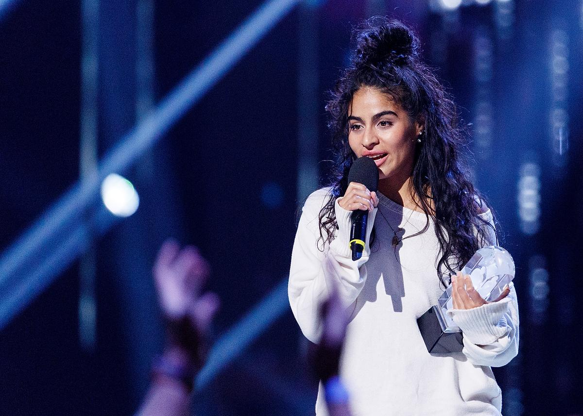 YouTube picks Toronto-raised Jessie Reyez to launch new marketing blitz platform