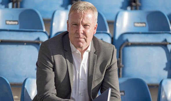 Confirmed: Kenny Jackett appointed Rotherham manager on three-year deal