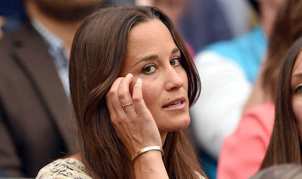 Pippa Middleton action against 'person or persons unknown' set for High Court