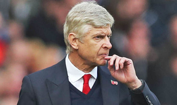 Arsenal boss Arsene Wenger on Premier League title: We now have this key ingredient