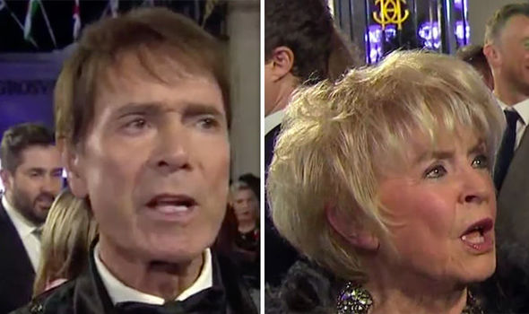 'It's a miracle' Sir Cliff Richard thanks God after sex abuse investigation dropped