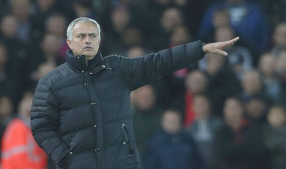 Jose Mourinho mocks being punished: Man Utd boss discusses controversial topic