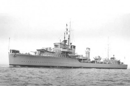 British WWII mystery: Shipwrecks 'disappear' from Java Sea