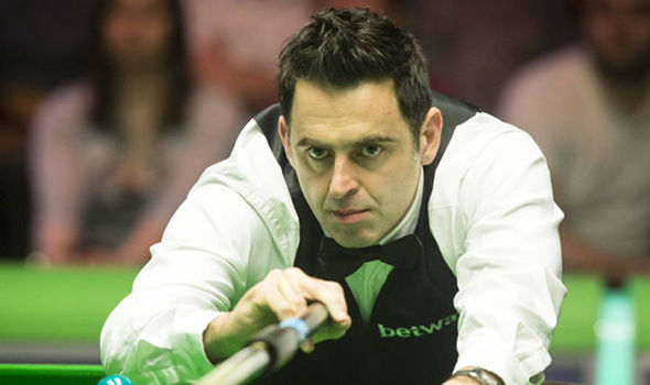 Ronnie O'Sullivan criticised by snooker chief Barry Hearn after 'car-boot sale' comments